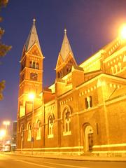 Maribor - Frančiškanska cerkev (Franciscan church)
