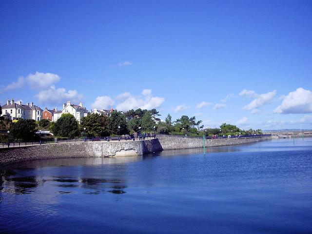 waterfront bangor northern ireland flickr photo sharing. Black Bedroom Furniture Sets. Home Design Ideas