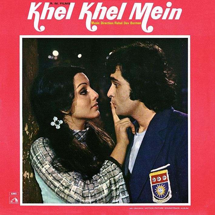 Khel Khel Mein