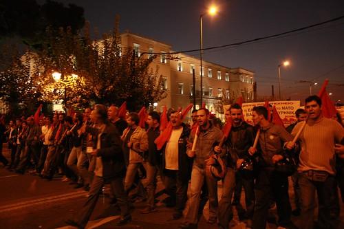 Athens Polytechnic uprising protest 2009 17:58:51.jpg