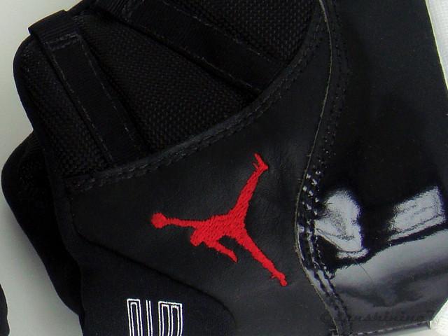 39bec8c8c7e Sunshining7 - Nike Air Jordan XI (11) - 1996 - OG Black/Re… | Flickr