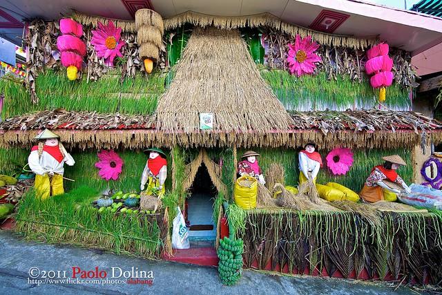 2011 Lucban San Isidro Pahiyas Festival