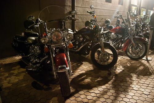 Harley Davidson India
