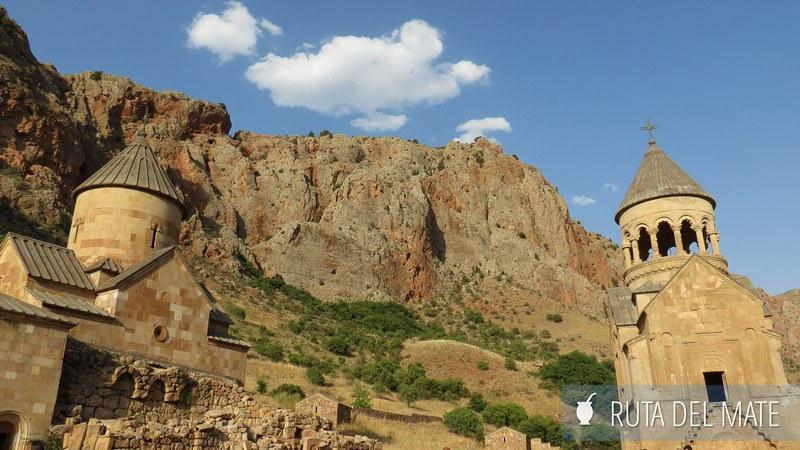 Monasterio Noravank Armenia (4)