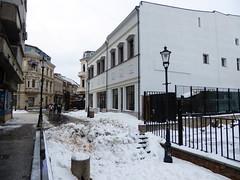 Strada Franceză, București