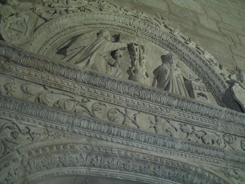 2008.08.03.029 - BURGOS - Iglesia de San Nicolás de Bari