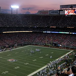 NJ - East Rutherford: Giants Stadium