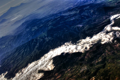 méxico landscape paisaje picodeorizaba citlaltepelt