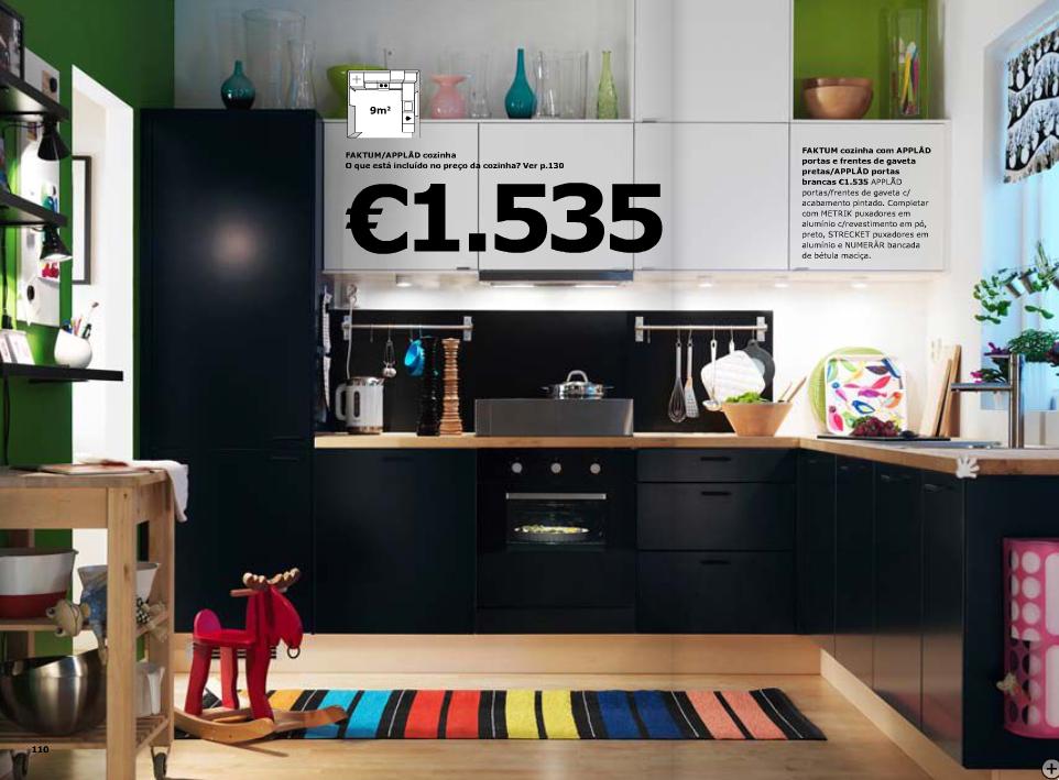 cozinha o bico da obra. Black Bedroom Furniture Sets. Home Design Ideas