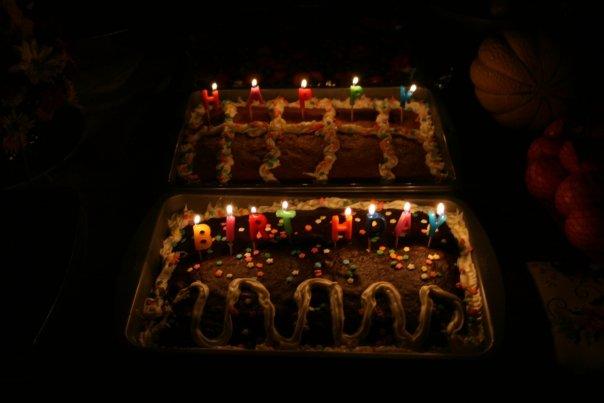 Birthday Cakes Carnegie