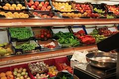 Mercado de Zarautz