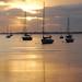 Sunrise in Newburyport by yogalady