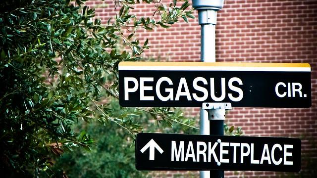 Cirque De Pegasus | Flickr - Photo Sharing! Pegasus