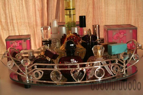 my perfume collection -?????? ?????