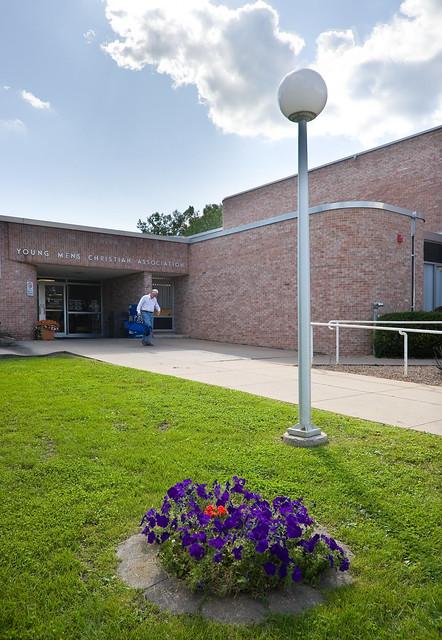 West St Paul: South Family YMCA Facility Photos