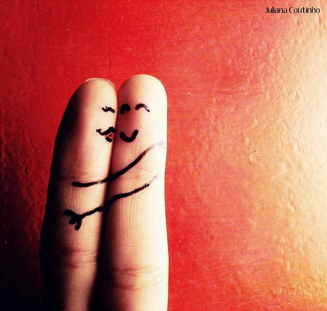 一方的にべったり依存するのは不自然な関係ですが、お互いが必要なときに依存し合えるのなら、それは素晴らしいパートナーシップ