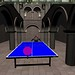 A Ping Pong demo to test bounding box collision and event based animation