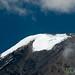 Glaciers at Uhuru Peak - Mt. Kilimanjaro, Tanzania