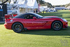 Dodge Viper 2 at Amelia Island 2014 by gswetsky