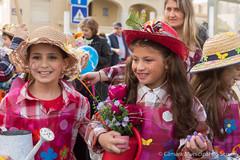 Desfile das Escolas do 1.º ciclo do ensino básico e jardins de infância do concelho do Seixal
