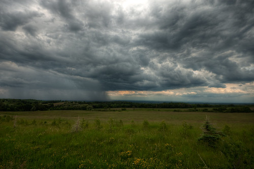 summer cloud rain weather geotagged collingwood geocaching caves hdr 9xp