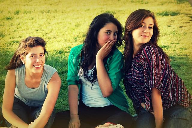chicas modelo
