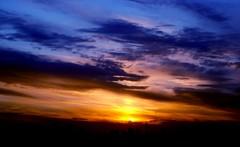 Ocaso III 10-07-09 - Sunset III 7-10-09