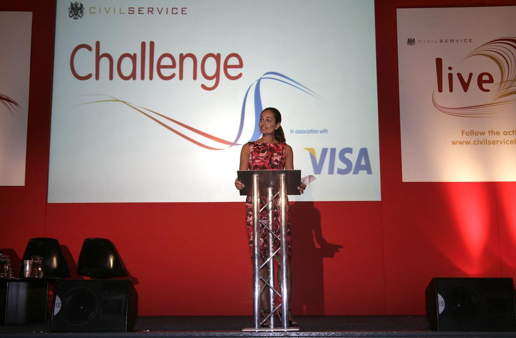 Civil Service Challenge