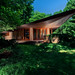 """Frank Lloyd Wright """"Palmer House"""" Ann Arbor, MI"""