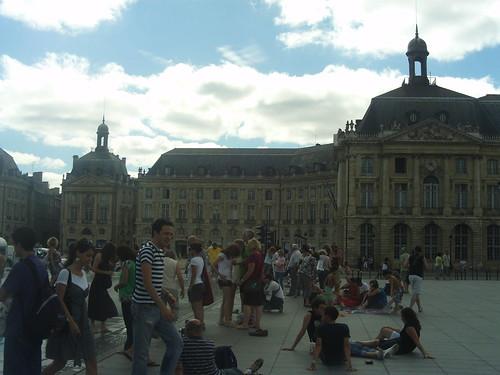 2008.08.04.087 - BORDEAUX - Place de la Bourse