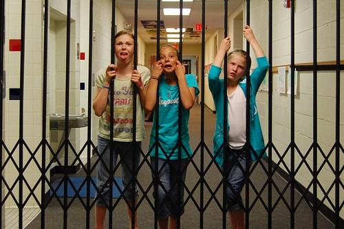 School House Prison