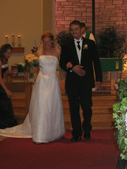 Greg's wedding