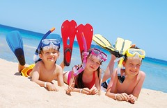 MSC Cruises - Kids Cruise Free - Kids On The Beach
