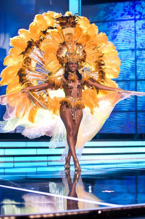 trajes t picos de miss universo 2009 On mejores trajes de carnaval