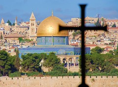 Beautiful Jerusalem of Gold by Or Hiltch, on Flickr