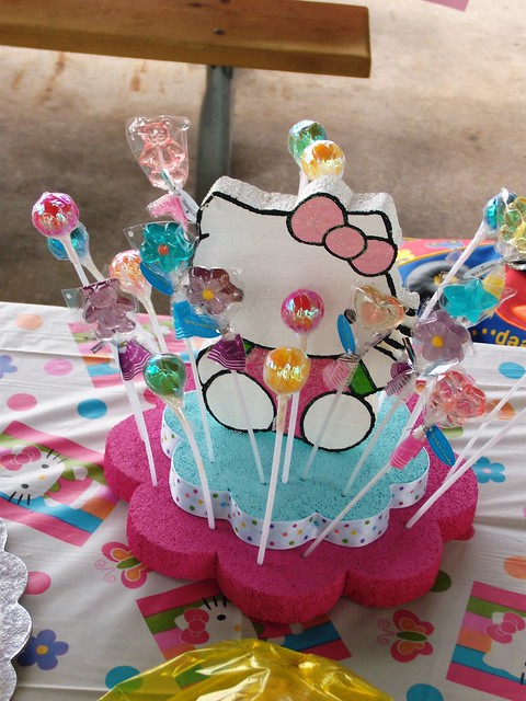 hello kitty chupetero | Flickr - Photo Sharing!