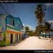 Main street, Caye Caulker, Belize (2)