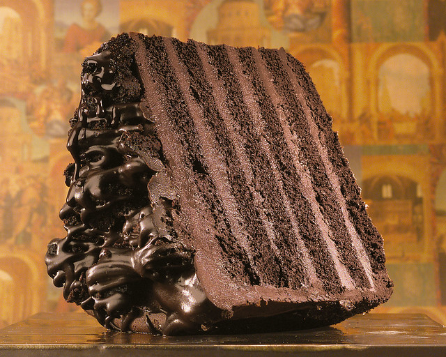 Images Of Big Chocolate Cake : Big Chocolate Cake Flickr - Photo Sharing!