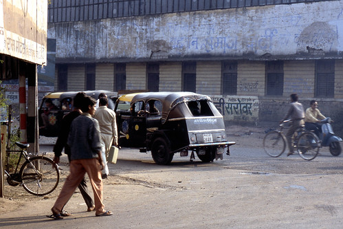 Gwalior.Madhya Pradesh. India. भारत गणराज्य .1991.Analógica Nikon D70. Explore 11 de noviembre de 2009 by César Angel. Zaragoza