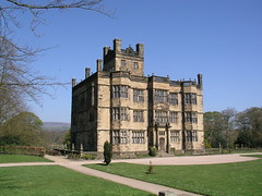 Gawthorpe Hall 2009