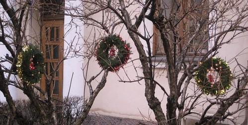 Hyvää adventtia! by Anna Amnell