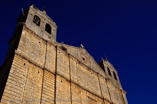 Castile and Leon: Churches & Chapels