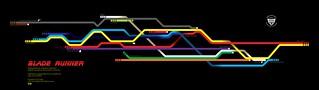 blade runner chart