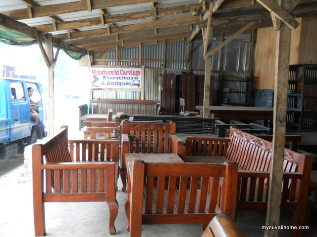 Tagaytay Wood Shops Flickr Photo Sharing