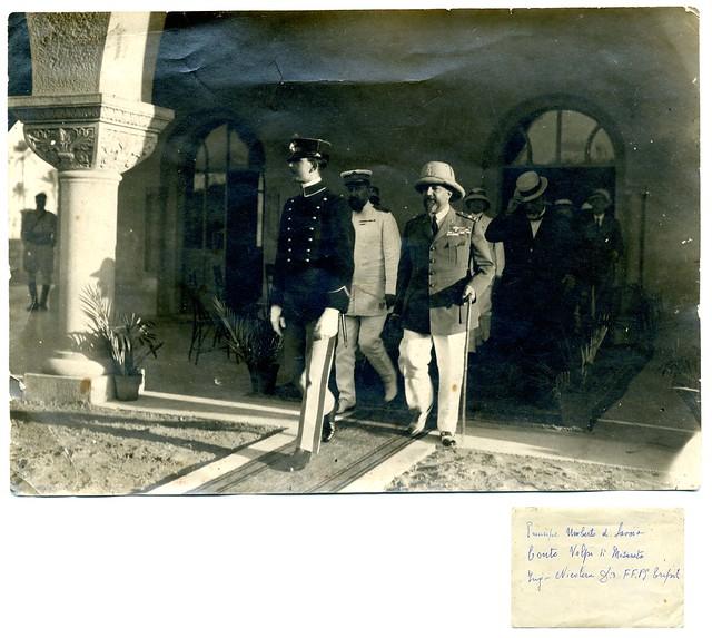 Vintage - L'Italia coloniale a Tripoli | Flickr - Photo Sharing!