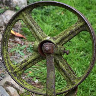 farm equipment wheel