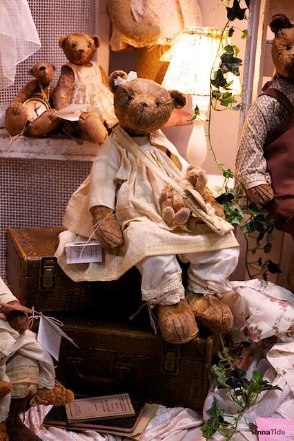 Teddybär Welt-Wiesbaden 2014 - 37