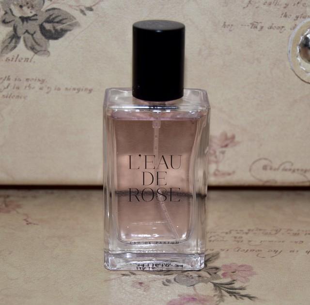 L'Eau de Rose - Jeanne Arthes