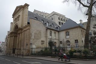 Cathédrale Saint-Volodymyr-le-Grand @ Paris