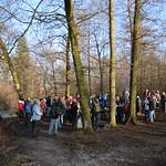 "Februar-Spaziergang ""Winterwald"" 2017"